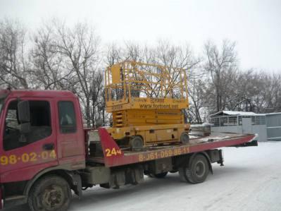 Эвакуатор автоцентр автосервис спецтехника Волгоград